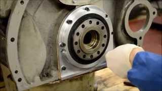 Video Fitting Instructions for Rear Crank Seal Modification (UE7488KIT) MP3, 3GP, MP4, WEBM, AVI, FLV Juni 2019