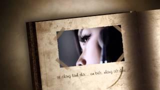 Khổ Tâm Trailer - Phạm Quỳnh Anh