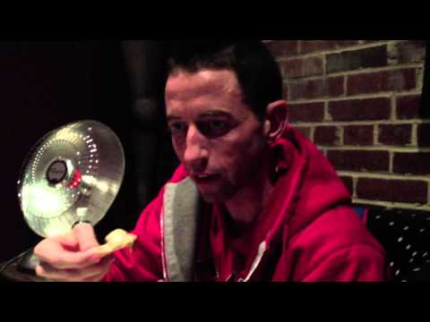 NEAL BRENNAN: Shabooty Interview Series (Chappelle's Show) [VIDEO]