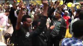 jimma todaye! Oct 5 2012  Ethiopian Muslims Continue Protesting against Gov't Interference, Illegal
