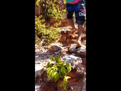 Aventura em milagres Maranhão... Jhonnys brown