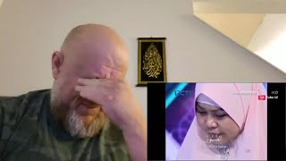 Video Reacting To: HAFIZ INDONESIA 2018 - Hafalan Almaul Husna Kayla Bikin Satu Studio Menangis MP3, 3GP, MP4, WEBM, AVI, FLV Januari 2019
