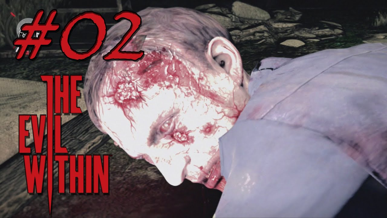 [Let's Play] The Evil Within – 02 – Upgrades durch Hirn