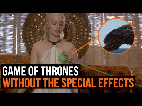 Game of Thrones without the special effects
