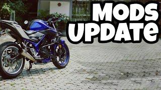 Video Mods! | Modifikasi Yamaha MT25 MP3, 3GP, MP4, WEBM, AVI, FLV Juni 2019