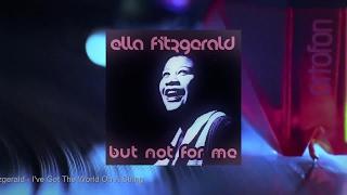 Video Ella Fitzgerald - But Not For Me (Full Album) MP3, 3GP, MP4, WEBM, AVI, FLV Agustus 2018