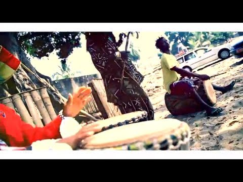 Takana Zion - Congoh (Official Video)