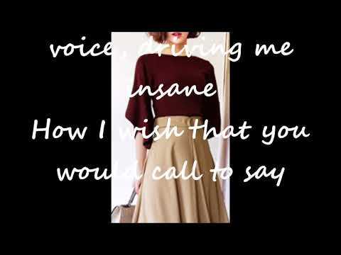 Brian McKnight - Do I Ever Cross Your Mind 1997 Lyrics