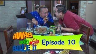Video Sule Makmur Ketangkep Basah! Kanjeng Mami Gagal Sarapan | AWAS ADA SULE LAGI Eps 10 (1/3) MP3, 3GP, MP4, WEBM, AVI, FLV Oktober 2018