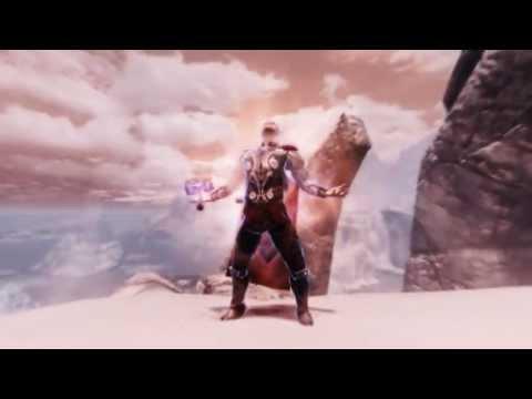 Video Skyrim Mod: DSAMG - Dragon Soul Absorb More Glorious download in MP3, 3GP, MP4, WEBM, AVI, FLV January 2017