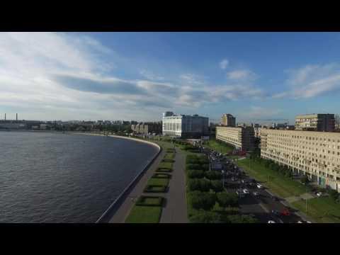 Свердловская набережная