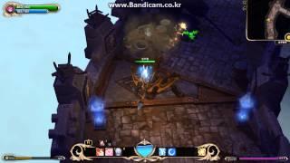 Ar:piel Online - Геймплей с первого ЗБТ