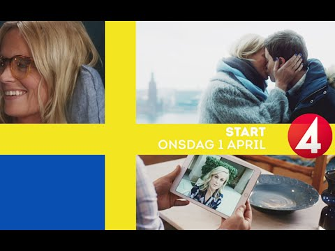 Welcome to Sweden Season 2 (TV4 Promo)