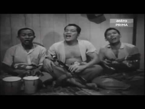 OST Pendekar Bujang Lapok 1959 - Maafkan Kami