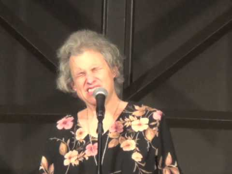 Marda Anderson, Austin, Texas, 2014