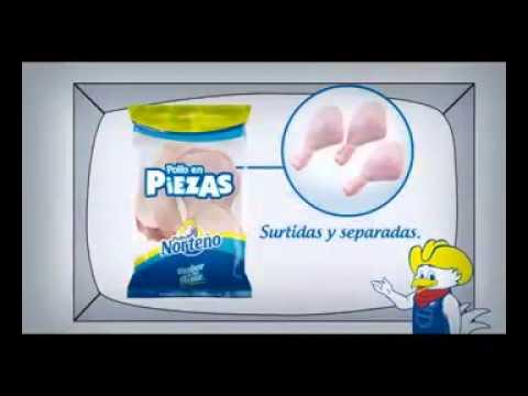 HONDURAS TV POLLO NORTENO FLASH INFO
