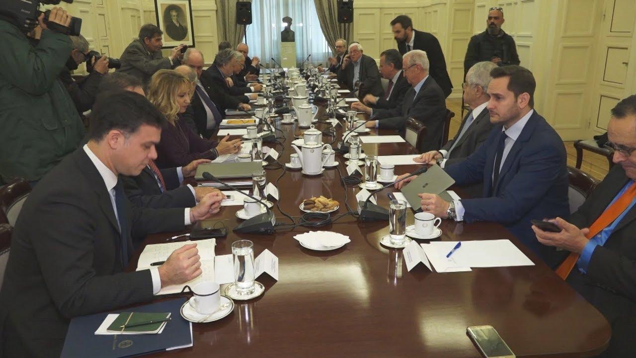 Σύγκληση του ΕΣΕΠ υπό τον Γ. Κατρούγκαλο