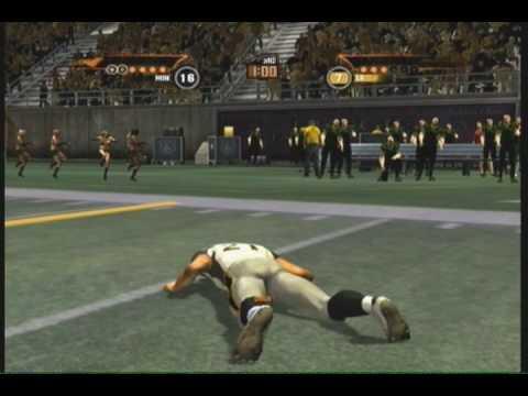 Blitz: The League II : les différentes blessures
