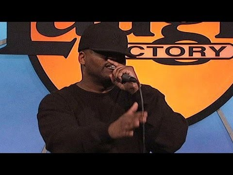 Aries Spears - Rap