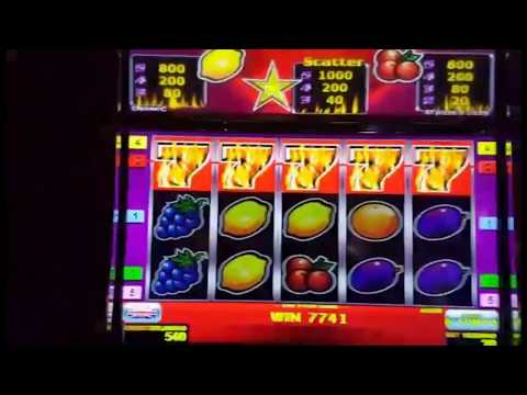 Sizzling Hot deluxe  Casino Admiral ...
