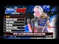 Wwe Smackdown Vs Raw 2019 Svr 2019 Concept Notion Ps4 x