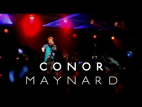 Vegas Girl (VEVO LIFT UK Presents: Conor Maynard Live fro...