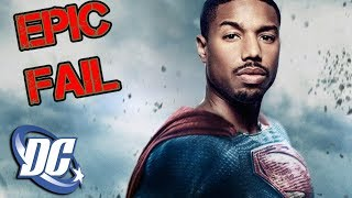 Video The DISGRACING Of Superman By DC (A Rant) MP3, 3GP, MP4, WEBM, AVI, FLV September 2018