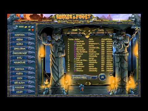 shakes and fidget cheat gold - Shakes and Fidget - 10 000 gold cheat CZ / SK !! by Pro Games Czech tags: Shakes,Fidget,cheaty,SHAKES,AND,FIDGET,CZ,czech,česky,čeké,český,číty,sf,sfgame,sf ...