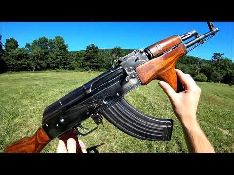 GoPro Shooting Guns Compilation