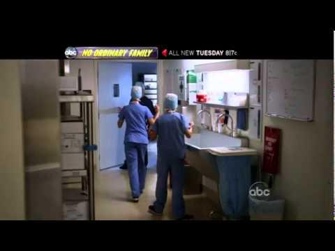 No Ordinary Family 1x08 Promo