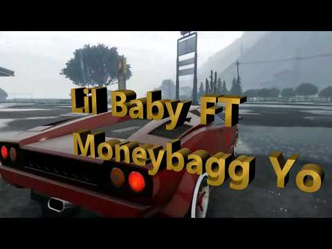 Lil Baby Feat  Moneybagg Yo-All Of A Sudden Official Music Video