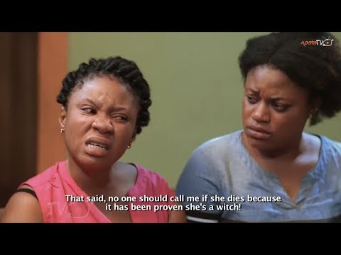 Iya Aje 2 Latest Yoruba Movie 2018 Drama Starring Ibrahim Chatta | Wunmi Toriola | Lateef Adedimeji