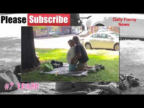 Video 10+ WHEN YOU GET CAUGHT HAVING SEX IN PUBLIC BUT KEEP CHUGGIN' ALONG ANYWAY download in MP3, 3GP, MP4, WEBM, AVI, FLV January 2017