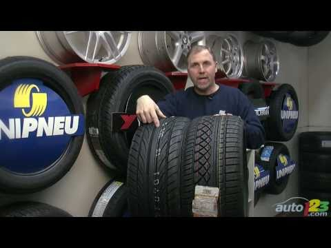 What Are The Differences Between Asymmetrical And Directional Tires?