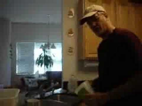 Brewing All Grain Beer Video Part 1of 5