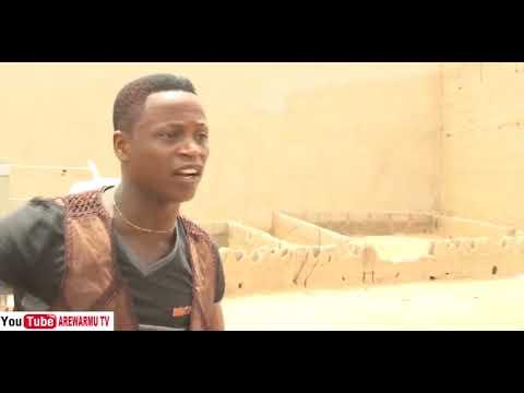 Garzali Miko Dan Bumburutu Mai Kwace Video 2018