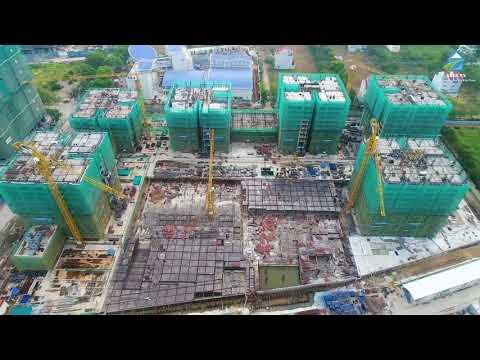 Toàn cảnh thị trường BĐS Sài Gòn 2018 qua lăng kính các dự án của Novaland | Vres tv - Thời lượng: 19:03.