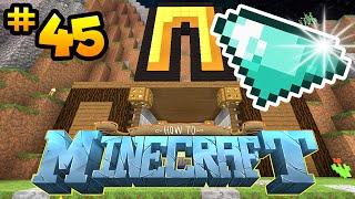How to Minecraft: DIAMOND CASINO GAMBLING! (45) - w/ Preston, Vikkstar123&PeteZahHutt