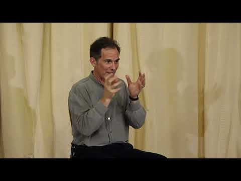 Rupert Spira Video: Love is the Evidence that Consciousness is One