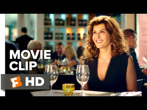 My Big Fat Greek Wedding 2 (Clip 'Restaurant')