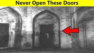 Video Mysterious Locked Doors That Can Never Be Opened MP3, 3GP, MP4, WEBM, AVI, FLV Februari 2019