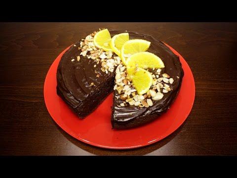 Рецепт шоколадных кексов для мультиварки