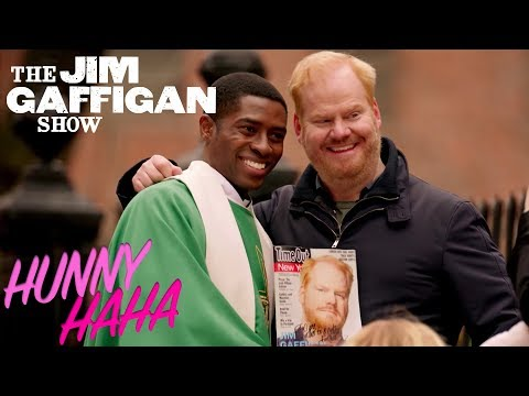 Super Dad | The Jim Gaffigan Show S1 EP8 | American Sitcom | Full Episodes