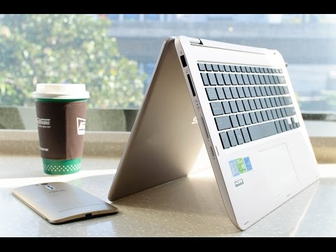 ASUS ViVoBook Flip TP301UJ unboxing + hands-on preview - ASTIG.PH