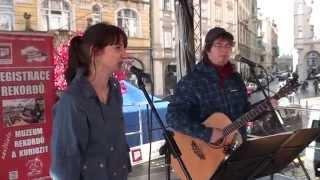 Video 2MS - Surreal s Jindřichem Štyrským (Staroměstské náměstí, Velik