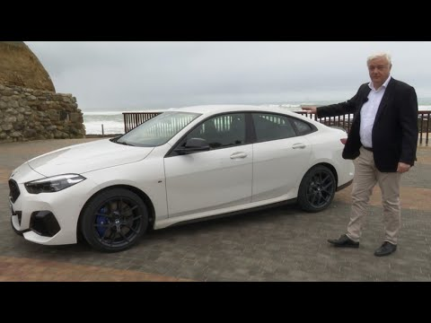 BMW 2er Grand Coupé / Infos und Probefahrt
