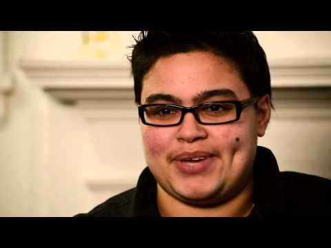 Natasha Guttierrez, PhD candidate, Biological Sciences