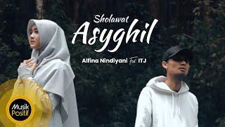 Download Lagu Alfina Nindiyani feat  ITJ - Sholawat Asyghil (Music Video) Mp3