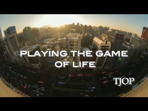 "Alan Watts: ""Game of Life"" Promotes a Defective Sense of Identity"