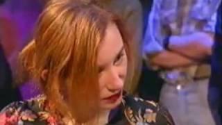 Tori Amos  Interview @ Jools Holland 1995